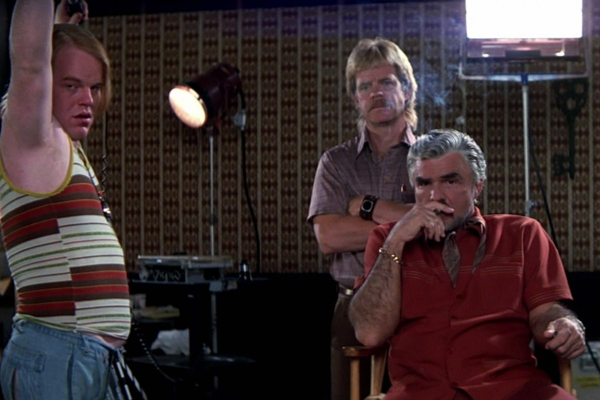 Angels Live In My Town, Boogie Nights (1997)