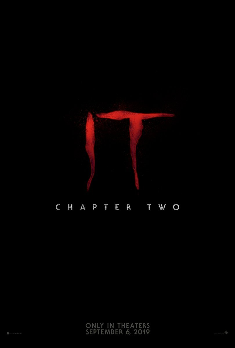 IT Chapter Two Teaser Poster