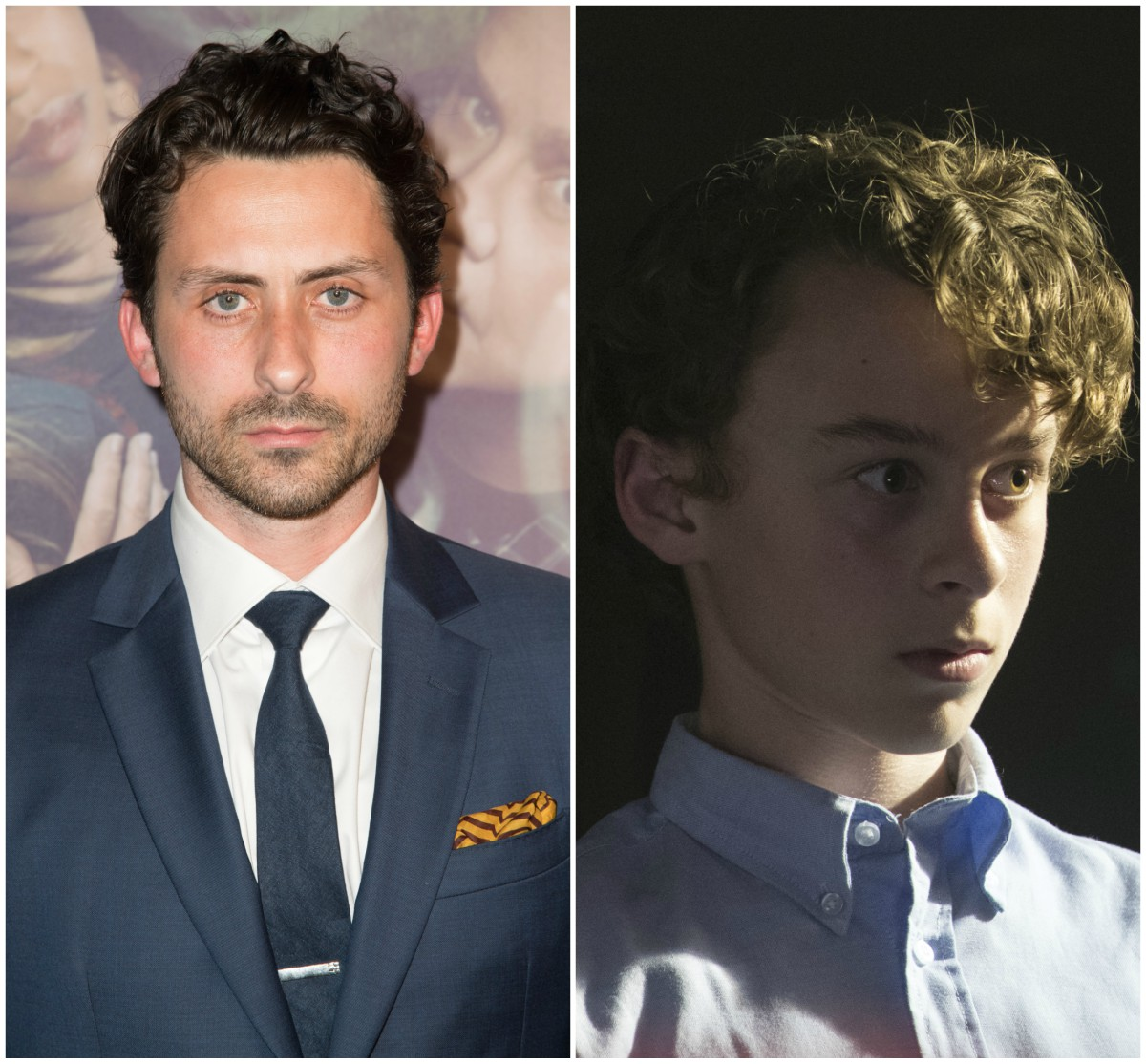 Andy Bean as Stanley Uris