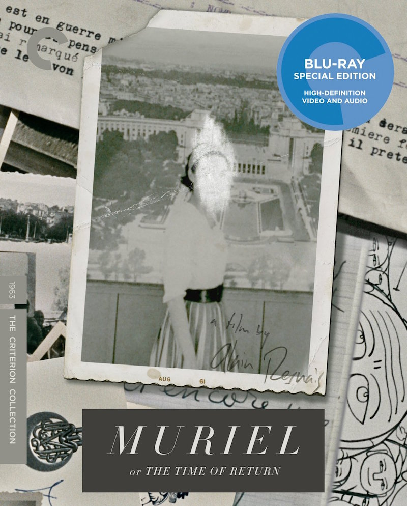 Muriel or The Time of Return