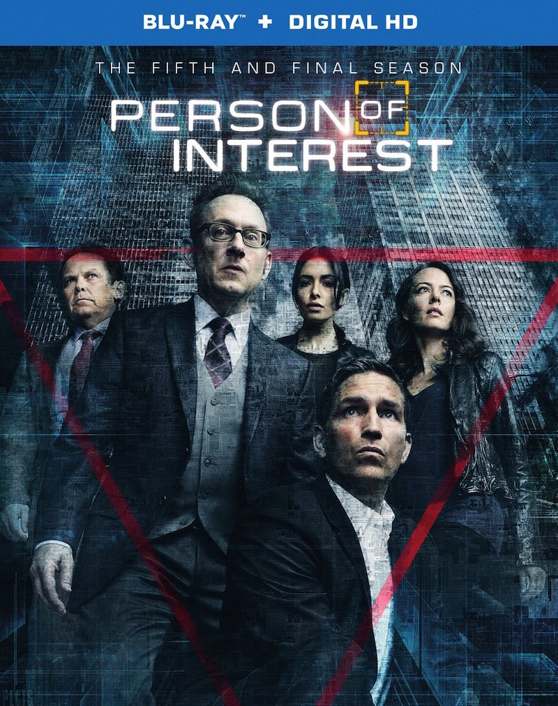 Person of Interest: The Complete Final Season