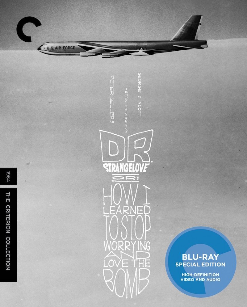 Dr. Strangelove (or, How I Learned to Stop Worrying and Love the Bomb)
