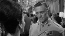 Col. Martin 'Jiggs' Casey, Seven Days in May (1964)