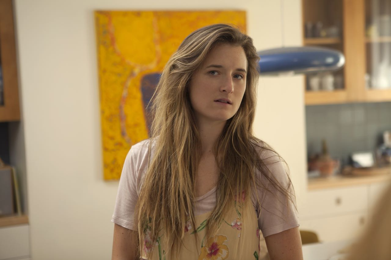 LTD_08-15-13_096_R Grace Gummer stars as Tanya in Broad Green Pictures upcoming release, LEARNING TO DRIVE. Credit: Linda Kallerus/Broad Green Pictures