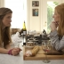 LTD_08-15-13_126-142_R_COMP (l to r) Grace Gummer stars as Tasha and Patricia Clarkson as Wendy in Broad Green Pictures upcoming release, LEARNING TO DRIVE. Credit: Linda Kallerus/Broad Green Pictures