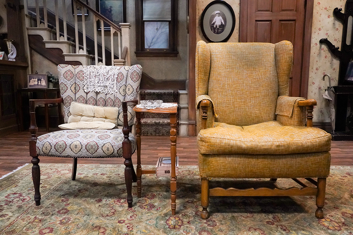 Live in Front of a Studio Audience: 'All in the Family' and 'Good Times'