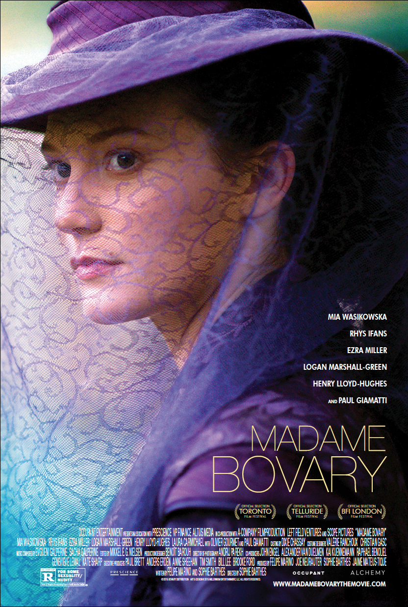 madamebovaryposter