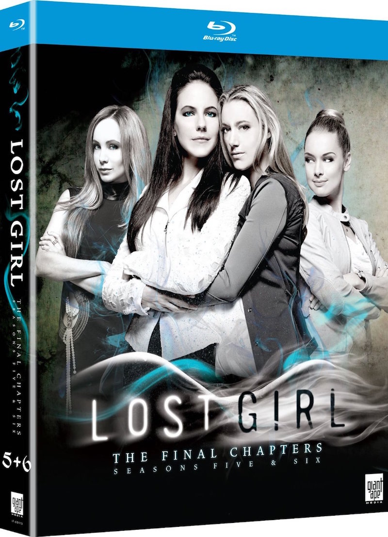Lost Girl: Seasons Five and Six