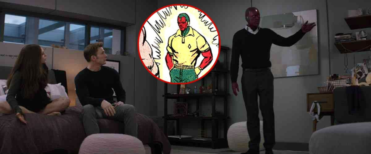 Vision Wears Clothes