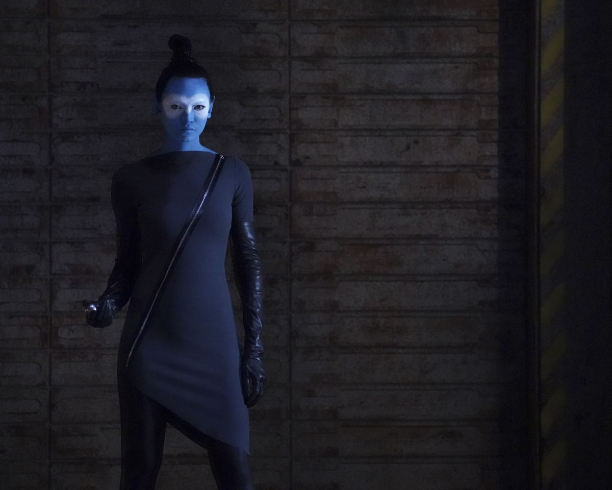 Marvel's Agents of SHIELD 5.06