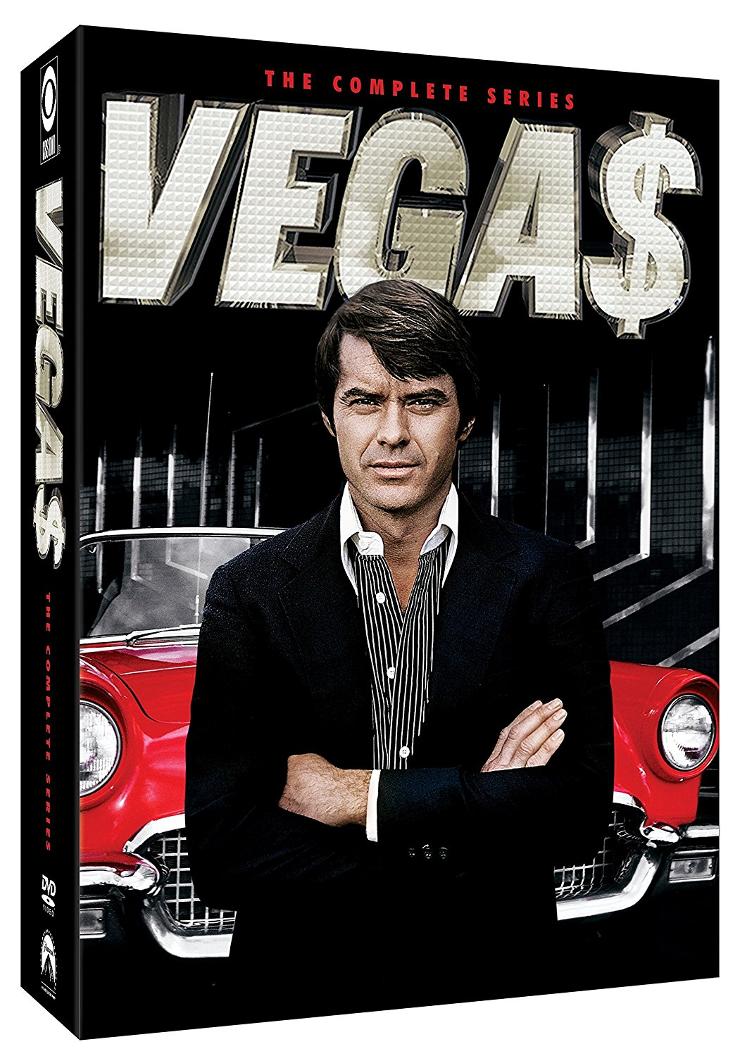 Vegas - The Complete Series