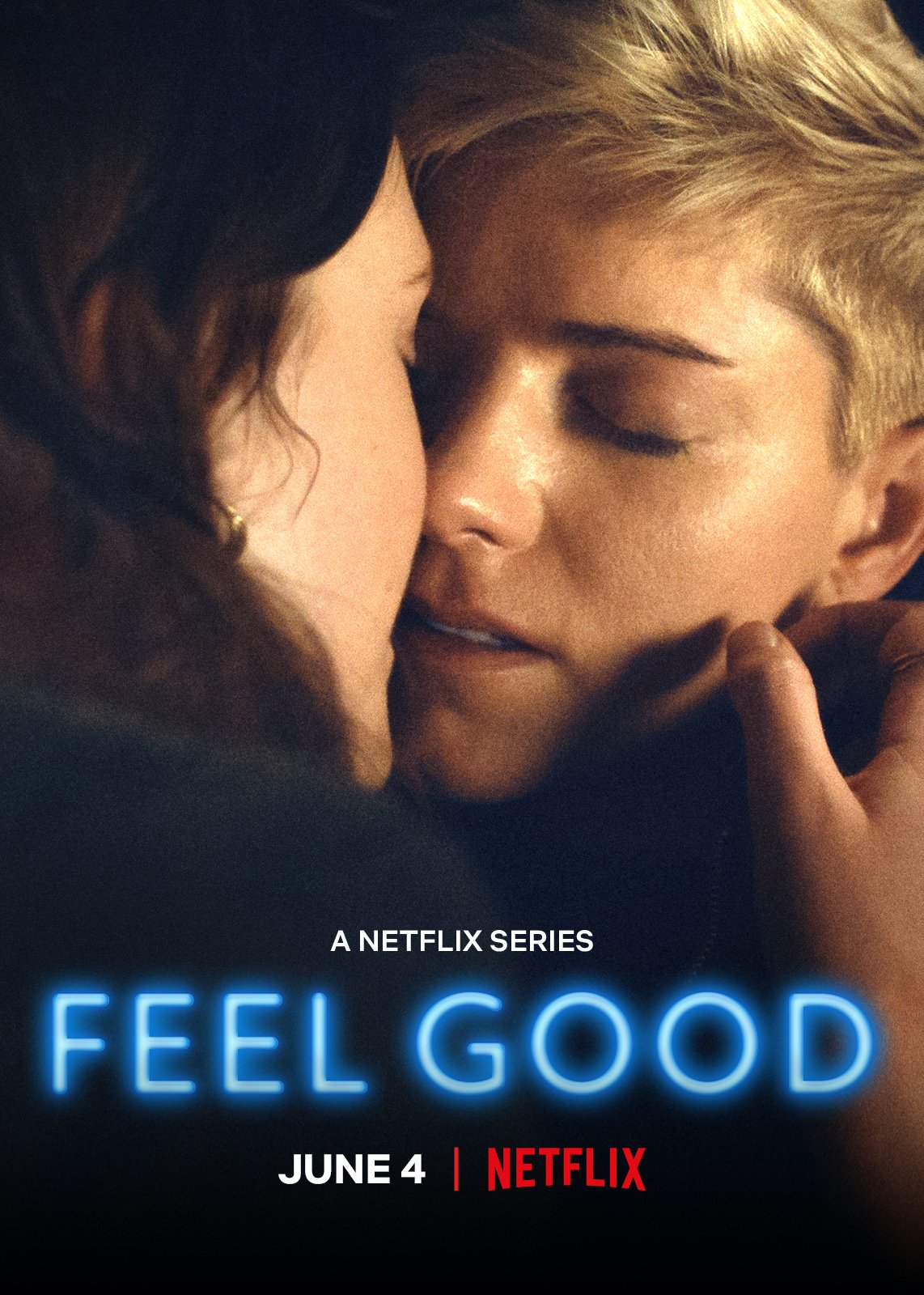 Feel Good Season 2 Everything Coming To Netflix In June 2021