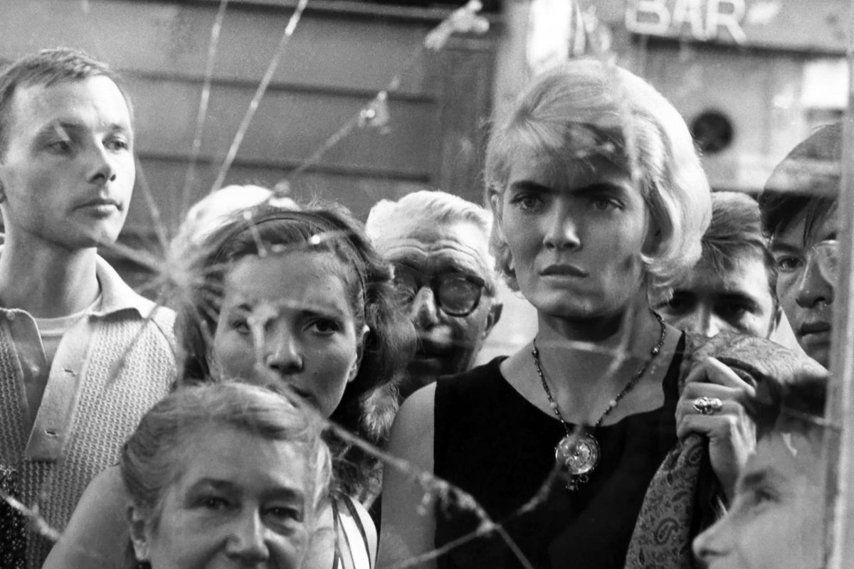 Cléo from 5 to 7 (1962)