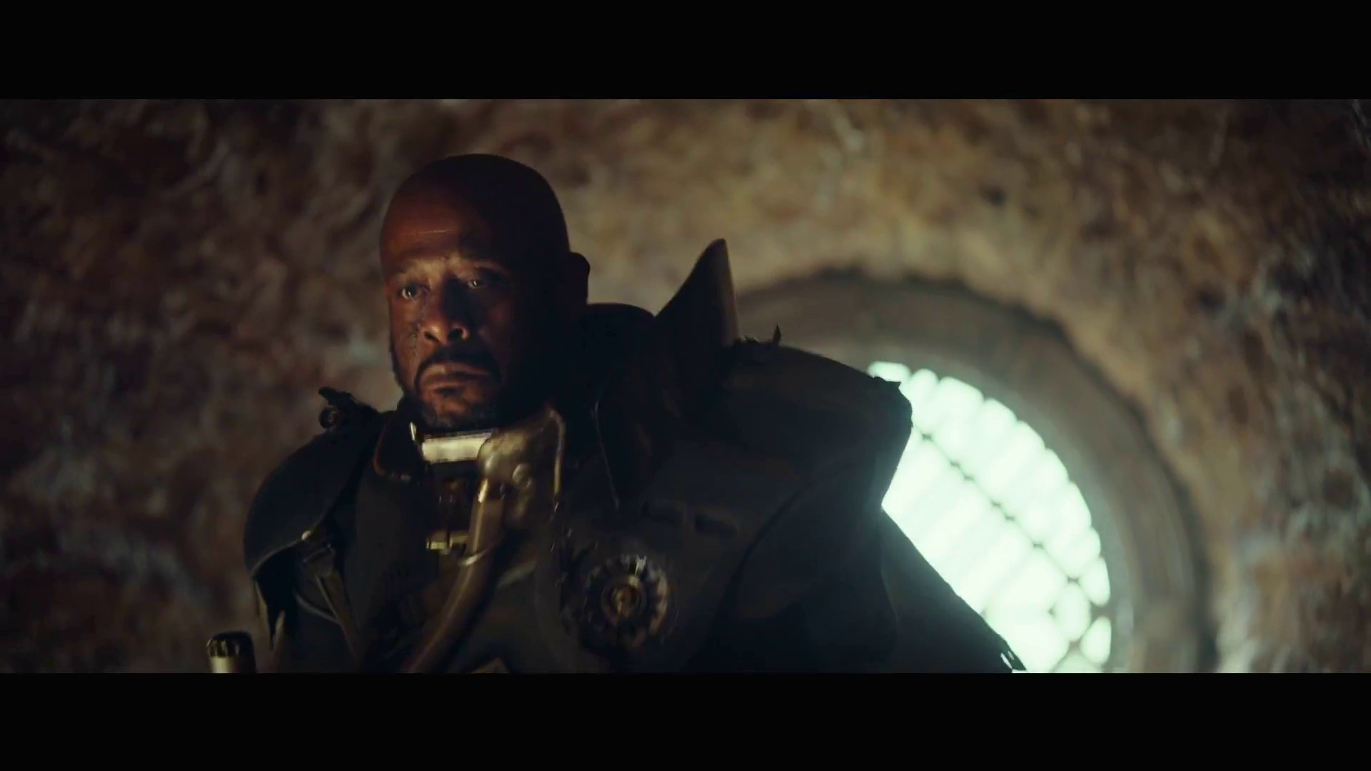 Darth Vader Rises In Rogue One: A Star Wars Story Trailer Darth Vader Rises In Rogue One: A Star Wars Story Trailer new photo