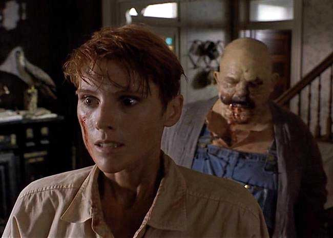 4. Night of the Living Dead (1990)