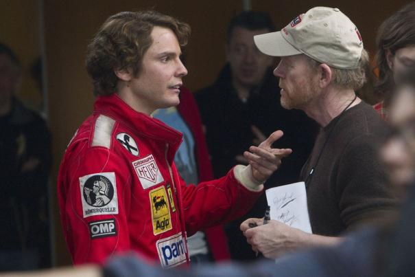 """Photo from Universal Pictures' """"Rush."""""""