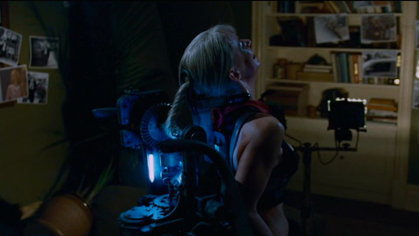 #29 Scalping Chair (SAW IV)