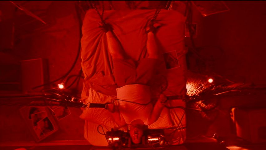 #40 The Bedroom Trap (Saw IV)