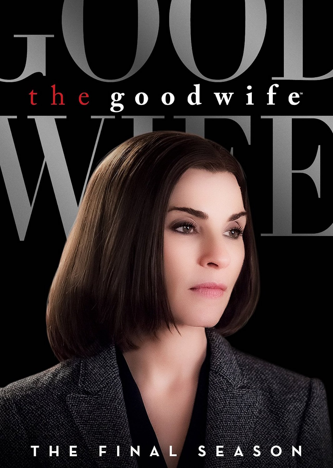 The Good Wife - The Seventh and Final Season
