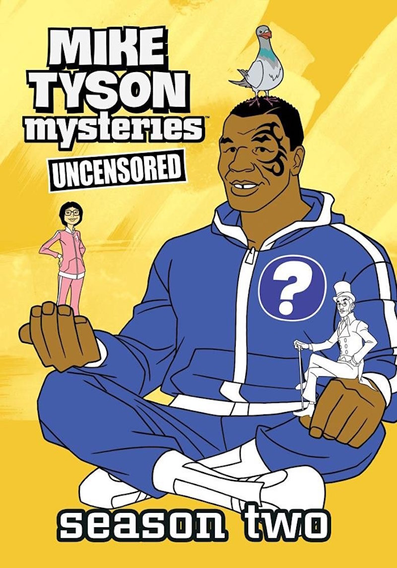 The Mike Tyson Mysteries - Season Two
