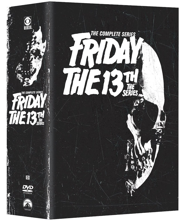 Friday the 13th: The Complete Series