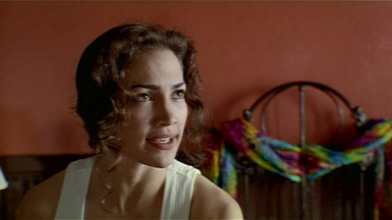 Gabby in 'Blood and Wine' (1996)