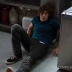 """M295 Evan Peters stars in Relativity Media's """"The Lazarus Effect"""". © 2013 BACK TO LIFE PRODUCTIONS, LLC Photo Credit: Daniel McFadden"""