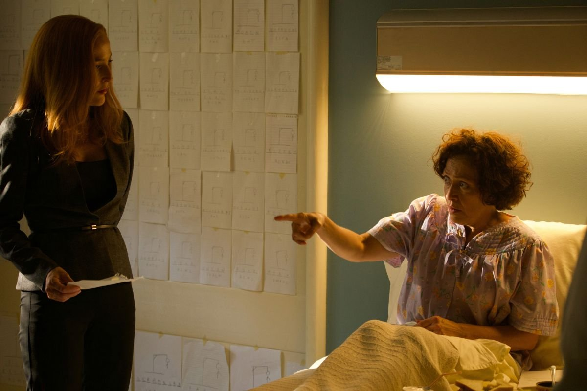 THE X-FILES 11.03