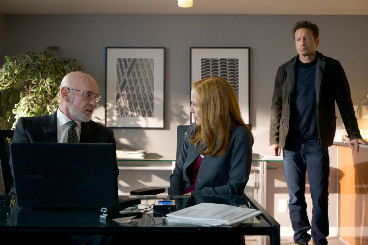 THE X-FILES 11.06