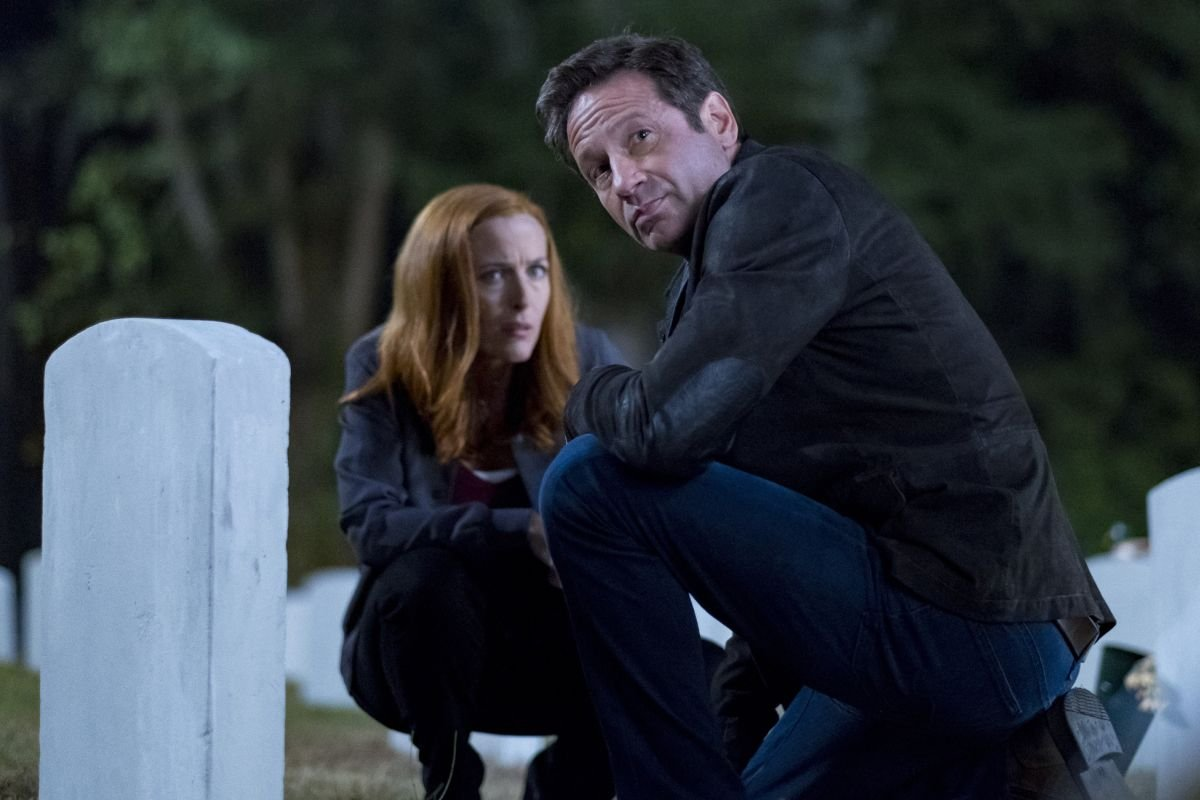 The X-Files 11.02