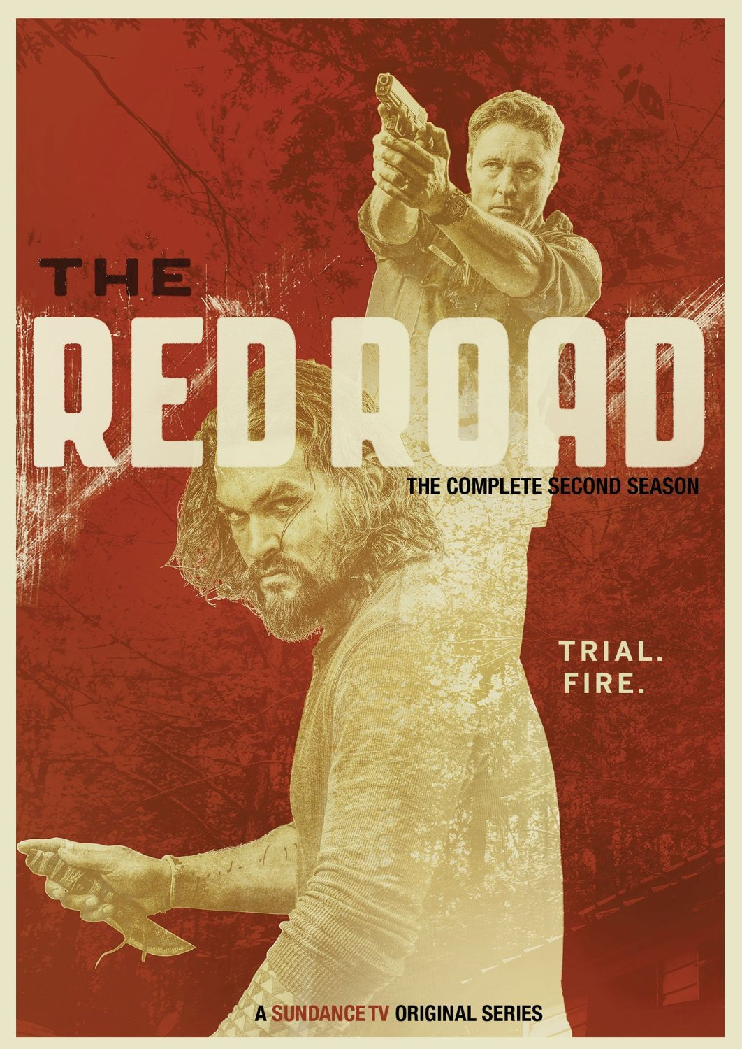 The Red Road: Season Two