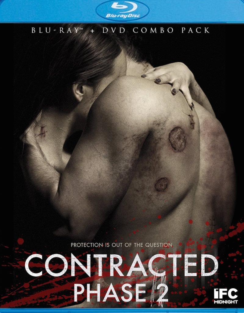 Contracted: Phase Two