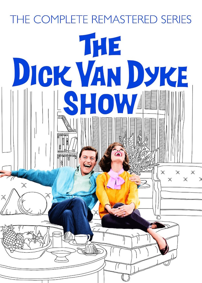 The Dick Van Dyke Show - The Complete Remastered Series