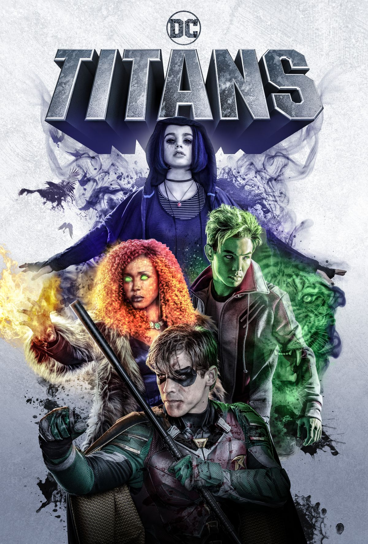 Joshua Orpin Cast As Superboy In Dc S Titans Season 2 Joshua orpin was born on april 15, 1994 in melbourne, australia. joshua orpin cast as superboy in dc s