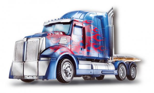 Transformers: Age of Extinction Toy Line