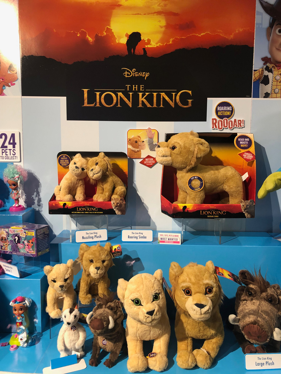 Ttpm Spring Showcase Gallery With Star Wars Toy Story Pokemon More