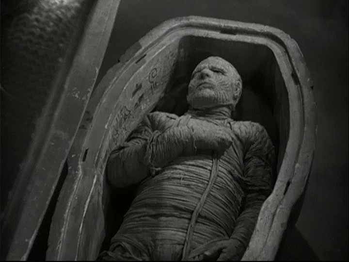 #20 The Mummy's Ghost (1944)