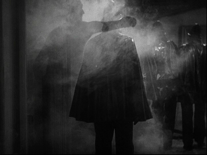 #4 The Invisible Man Returns (1940)