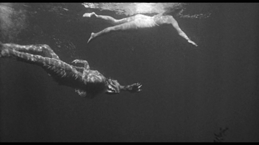 #3 Creature from the Black Lagoon (1954)