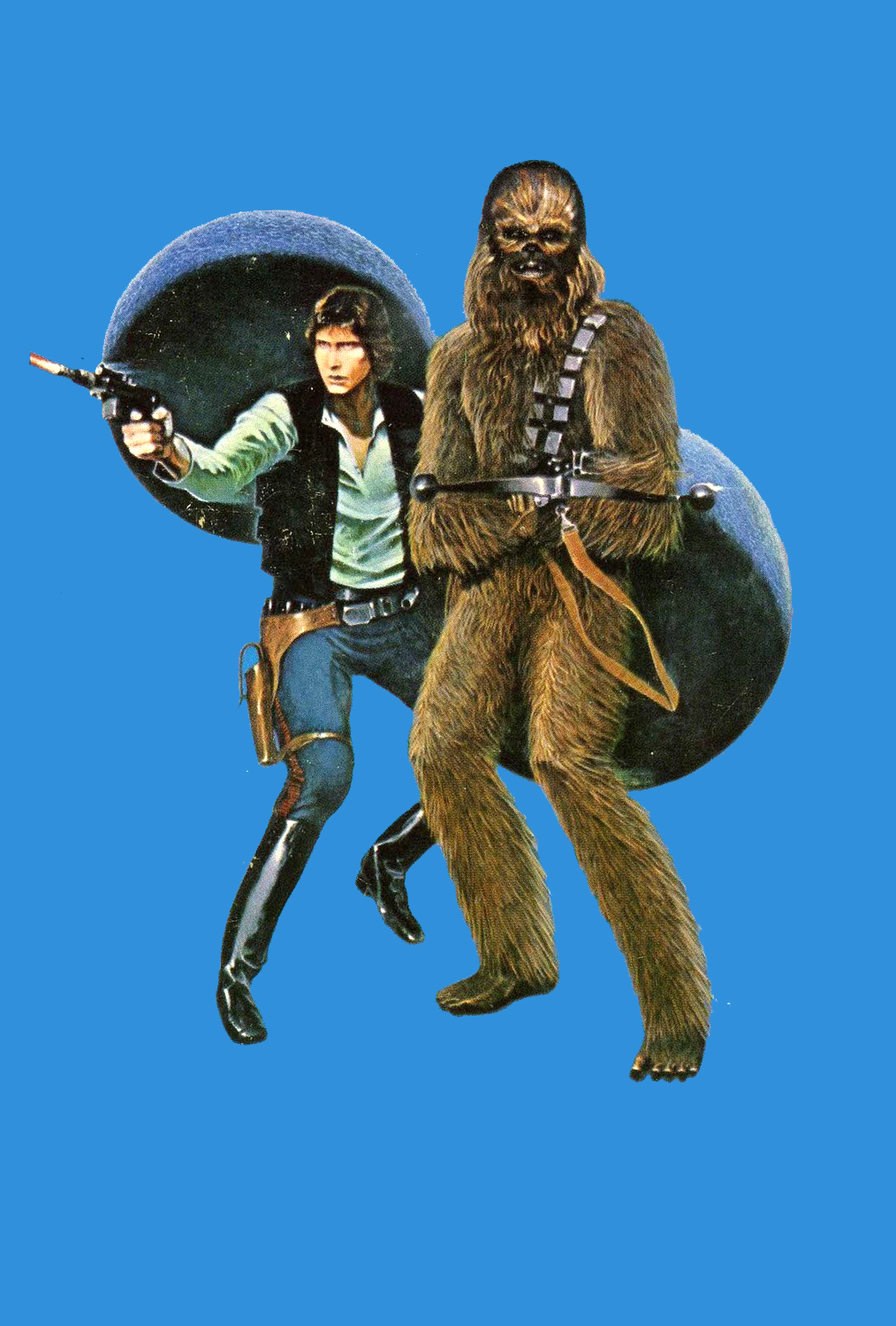 Untitled Han Solo Star Wars Story