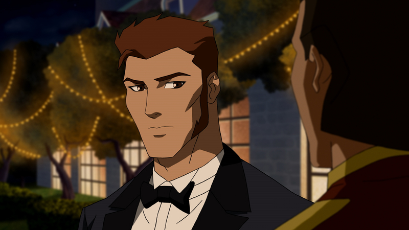Young Justice Episode 3.02 - Royal We
